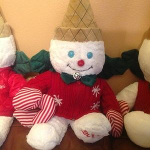 Other - Large Mr. Bingle dated 2007